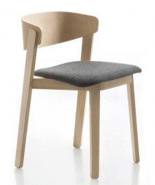 Wolfgang WOR131 Chair by Fornasarig