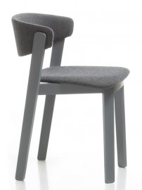 Wolfgang WOR102 Chair by Fornasarig
