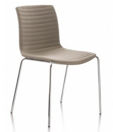 Data DTT105 Chair by Fornasarig