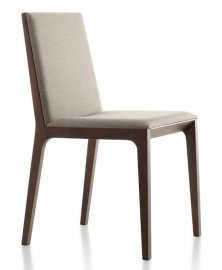 Deore DRS101 Chair by Fornasarig