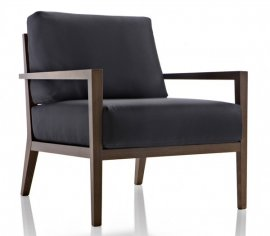 Eos EOL231 Lounge Chair by Fornasarig