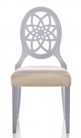 Giubileo GII132 Chairs by Fornasarig