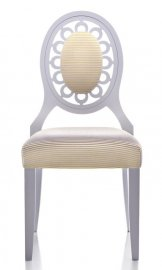 Giubileo GII142 Chairs by Fornasarig