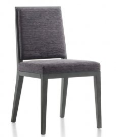 Line LNS102 Chair by Fornasarig