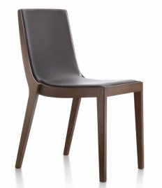 Moka MKT101 Chair by Fornasarig