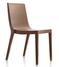 Moka MKS131 Chairs by Fornasarig