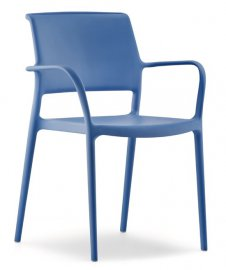 Ara 315 Chair by Pedrali