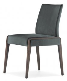 Jil 520 Chair by Pedrali