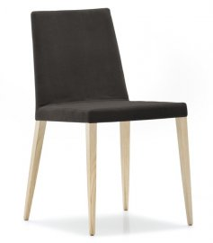 Dress 530 Chair by Pedrali