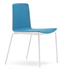 Noa 725 Chairs by Pedrali