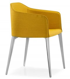 Laja 885 Chair by Pedrali