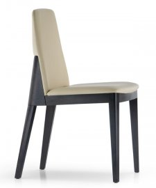 Allure 735 Chair by Pedrali