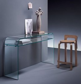 Elementare Console Table by Fiam