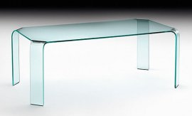 Ragno Dining Table by Fiam