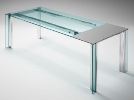 Tale Dining Tables by Fiam