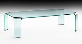 Ragnetto Coffee Table by Fiam
