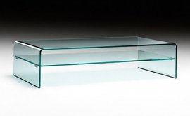 Rialto Piano Coffee Table by Fiam