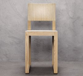 Brera 380 Chair by Pedrali
