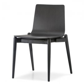 Malmo 390 Chair by Pedrali