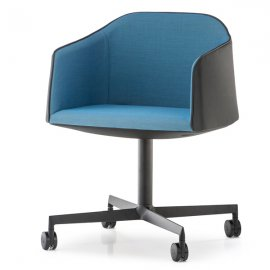 Laja 886 Office Chair-Seating by Pedrali