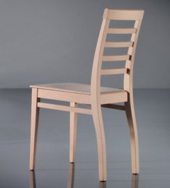 Harmony 135 Chair by Trabaldo