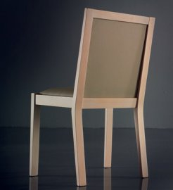 Luna Chair by Trabaldo