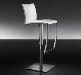 Diamond Stool by Trabaldo