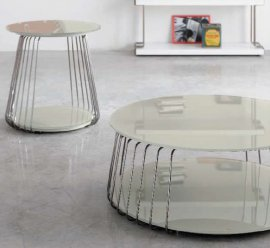 Octupus End Tables by Doimo