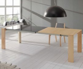 Oblik Dining Table by Doimo
