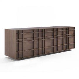 Kilt Cabinet by Porada