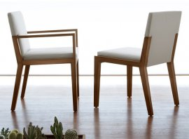 Euthalia Chair by Tonon