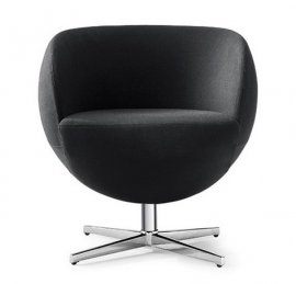 Matchball Lounge Chair by Tonon