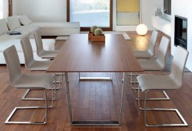 U Table Dining Table by Tonon
