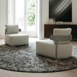 Bea Lounge Chairs by Porada