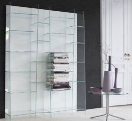 Delphi Bookcase by Sovet