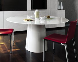 Totem Dining Table by Sovet