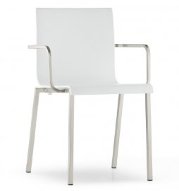 Kuadra XL 2402 Chair by Pedrali