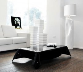 Special Coffee Table by Unico Italia