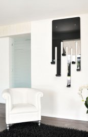 Niagra Mirror by Unico Italia