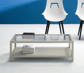 Dance Coffee Table by Doimo