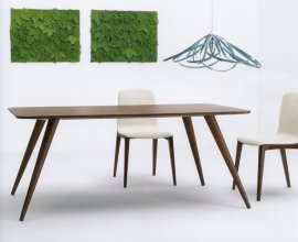 Planet Dining Table by Doimo