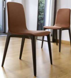 Talin Chair by Doimo