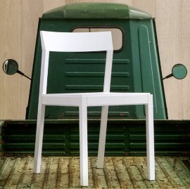 Dixie Chair by Doimo