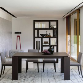 Kevin Dining Tables by Porada