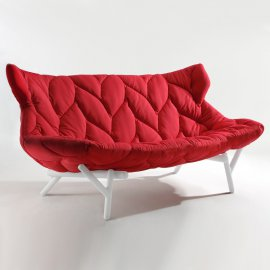 Foliage Sofa by Kartell