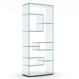 Liber A Bookcase by Tonelli