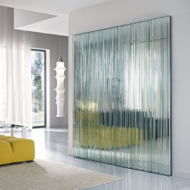 VU 200 Mirrors by Tonelli