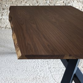 Gustave Dining Table by Miniforms