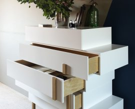 Galena Cabinets by Miniforms