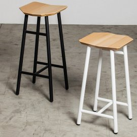 Dedo Stools by Miniforms